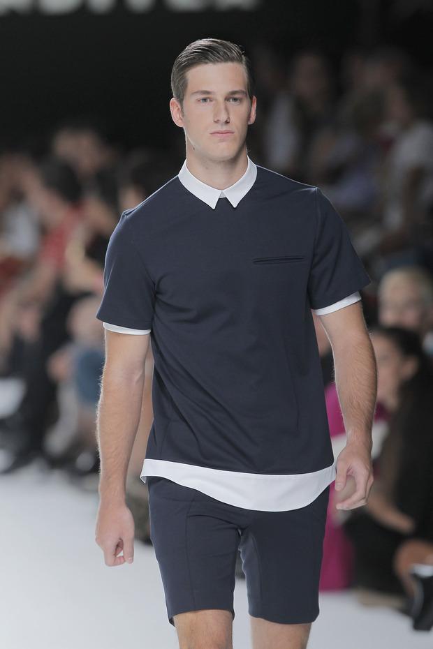 Madrid Fashion Week SS 2013: DAVIDELFIN. Изображение № 18.
