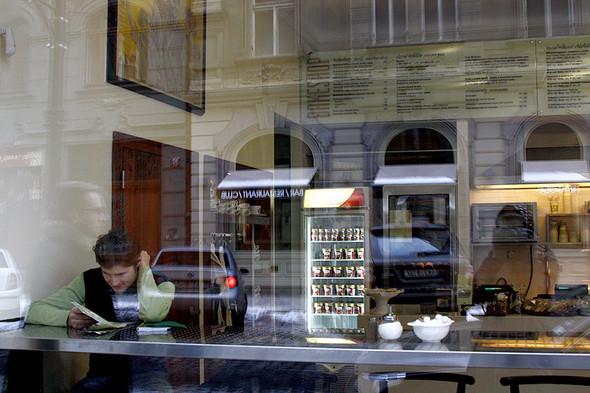 Изображение 25. Прага: вкусные места.. Изображение № 16.