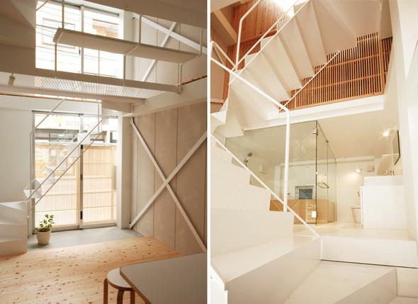 Atelier Bow-Wow. Масштаб маленького дома.. Изображение № 10.