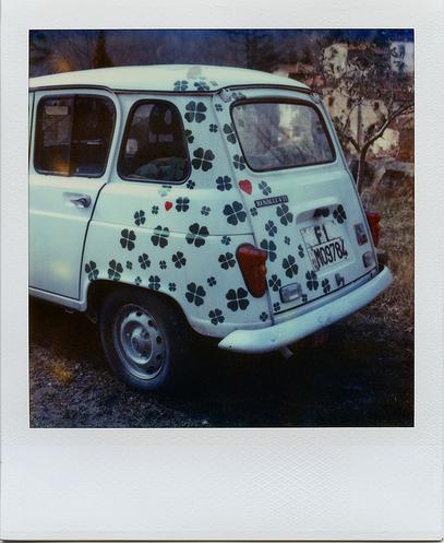 Polaroid cars. Изображение № 37.