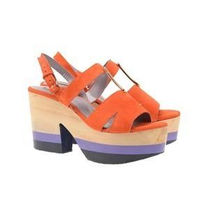 Мечты шузоголика: Обувь на платформе. Изображение № 4.