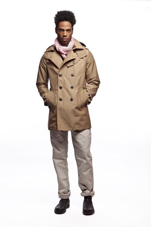 Лукбук коллекции Woolrich S/S 2012. Изображение № 12.