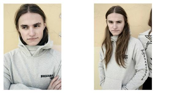 Лукбук: Gosha Rubchinskiy FW 2012. Изображение № 10.