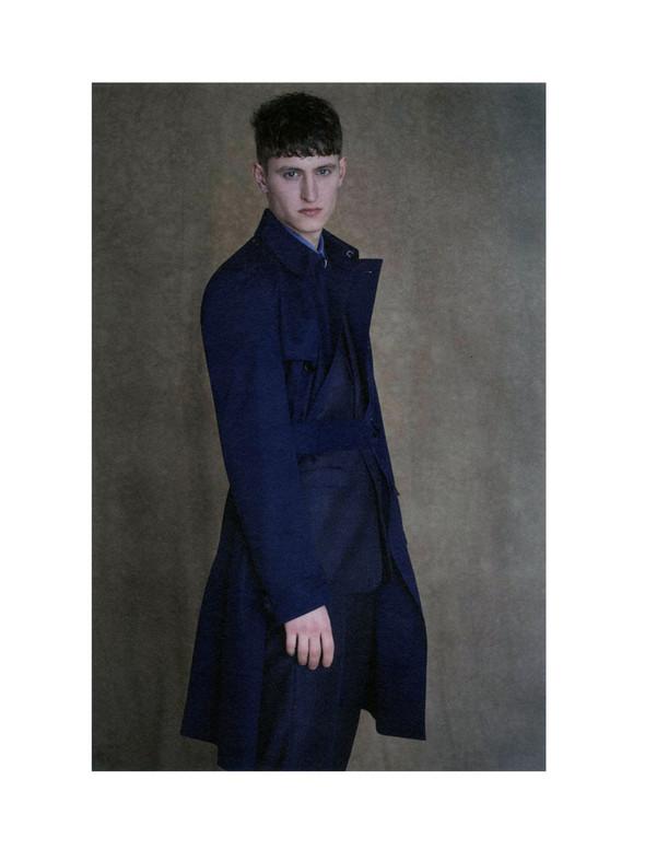 Мужские лукбуки: Barneys, Dior Homme, Opening Ceremony и Pierre Balmain. Изображение № 26.