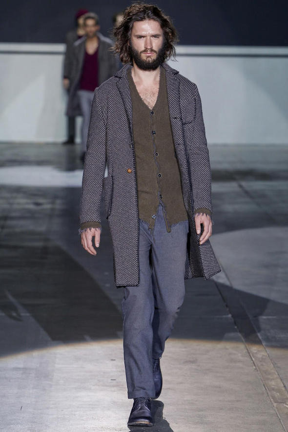 Изображение 180. Milan Fashion Week. Часть 2.. Изображение № 180.