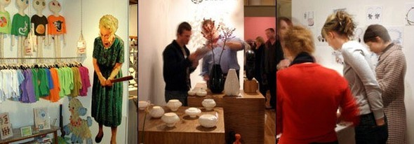 East London Design Show. Изображение № 2.