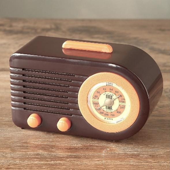 Радиоприемники в стиле ретро. Изображение № 20.