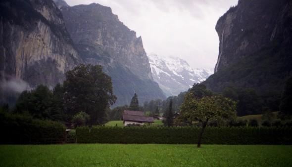 A little bit Swiss. Изображение № 21.
