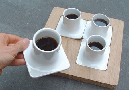 Может быть чаю?. Изображение № 15.