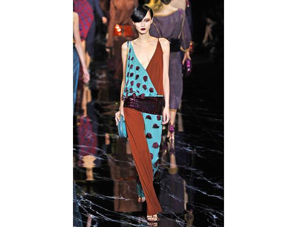 Louis Vuitton SS 2011  . Изображение № 140.