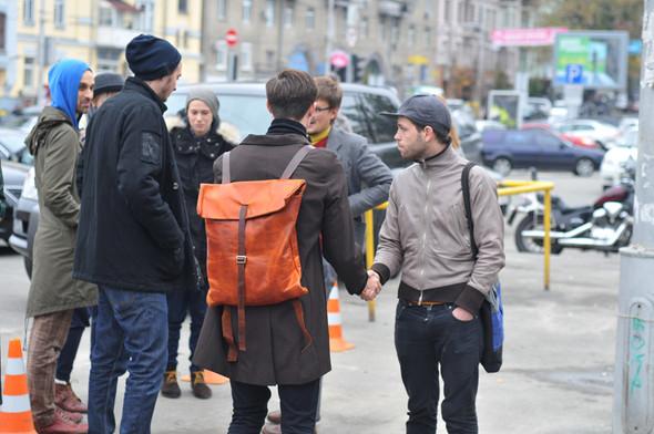 WOODMOOD - киевский блог о моде, событиях и людях. Изображение № 4.