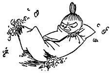 Этот волшебный Мумми-тролль. Изображение № 5.