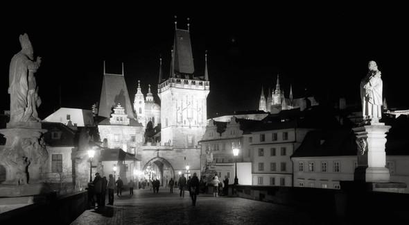 Prague. part 2. Изображение № 11.