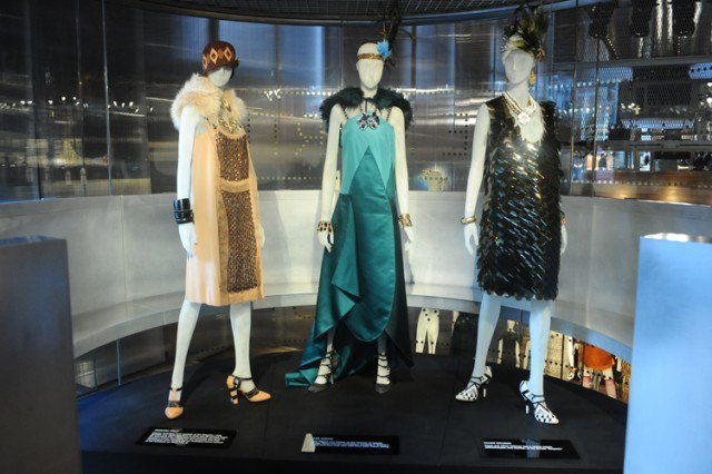 Chanel, Prada и Патрик Демаршелье открыли новые выставки. Изображение № 16.