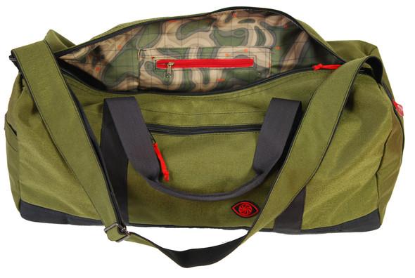 Унести все: рюкзаки и сумки марки EYE CANDY. Изображение № 8.