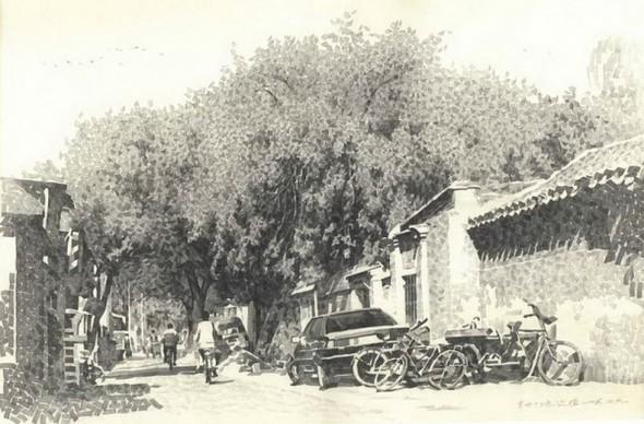 Изображение 4. Kuang Han.. Изображение № 4.