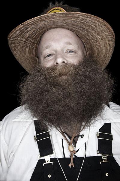 Усачи - бородачи. Изображение № 26.