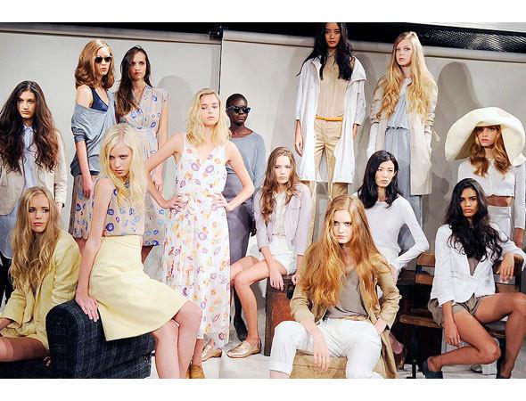Изображение 88. Eco-fashion: 10 органических брендов.. Изображение № 93.