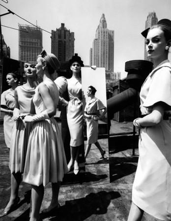 Большой город: Нью-йорк и нью-йоркцы. Изображение № 29.