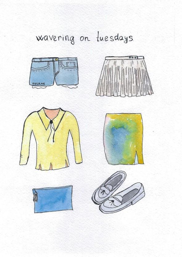 """7cloth"" by NyLane. Изображение № 1."