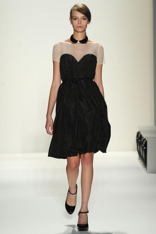 New York Fashion Week Spring 2012: День третий. Изображение № 16.