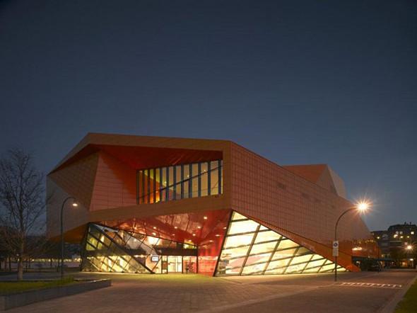 Dutch touch: Гид по современной голландской архитекторе. Изображение № 91.