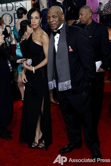 Лауреаты премии «Золотой Глобус»-2010. Изображение № 5.