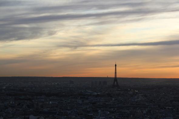Сharme de Paris a mon avis. Изображение № 8.