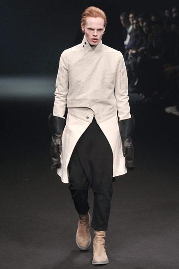 Неделя моды в Париже: мужские показы. Изображение № 46.