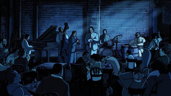 Как нарисовать джаз. Изображение № 17.