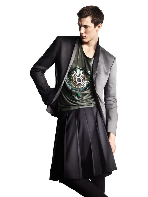 H&M Lookbook Spring 2010. Изображение № 3.