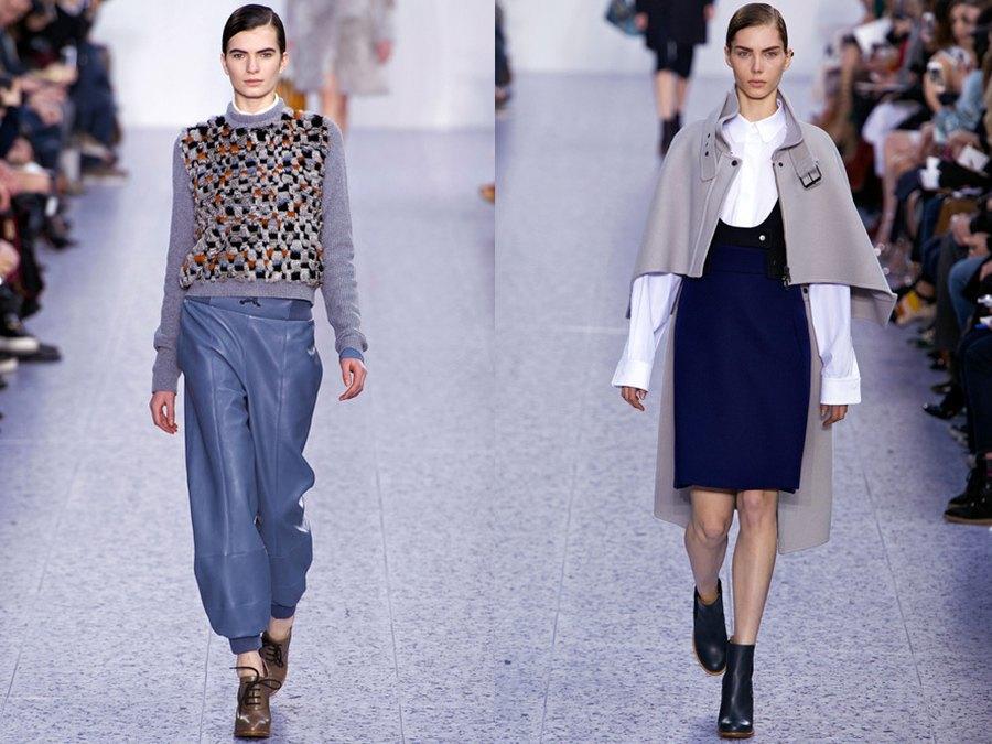 Неделя моды в Париже: Дни 5 и 6. Изображение № 11.