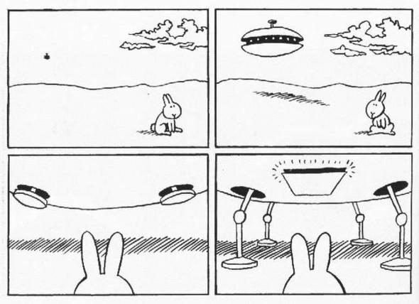 Кролики-самоубийцы(Bunny Suicides). Изображение № 60.