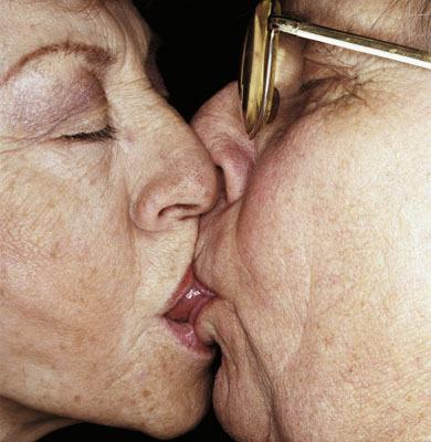 Целовашные фотографии Джона Ранкина. Изображение № 1.