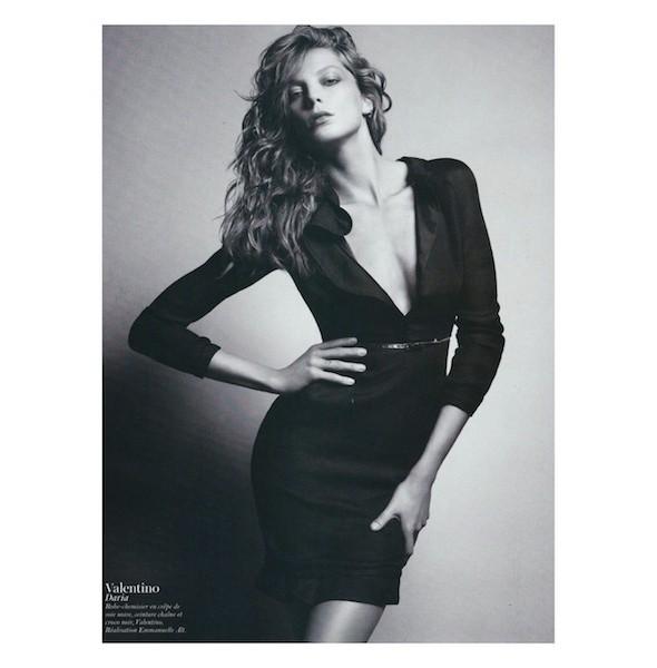 Изображение 48. Съемки: Harper's Bazaar, Industrie, Vogue и другие.. Изображение № 95.