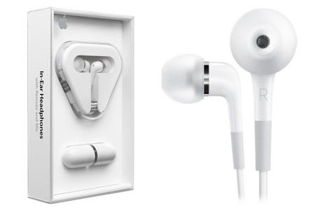 Новые наушники Apple иCinema Display – ужескоро?. Изображение № 1.