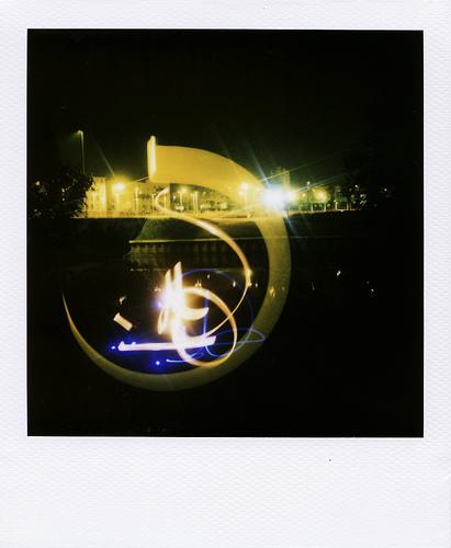 Световая Каллиграфия [Julien Breton akaKaalam]. Изображение № 9.