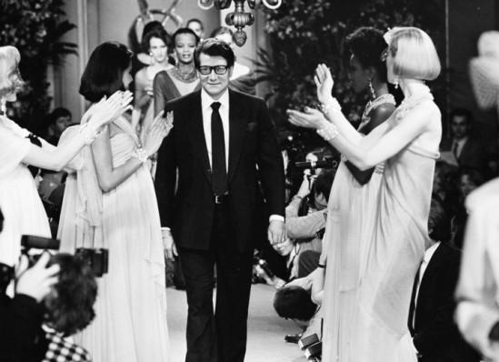 Изображение 39. L'Amour Fou — фильм об Иве Сен-Лоране и Пьере Берже.. Изображение № 57.
