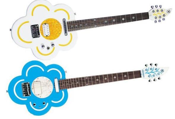 Необычные гитары или«Зацени моюмалютку, чувак!». Изображение № 19.