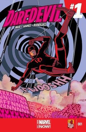 10 лучших новых серий Marvel. Изображение № 2.