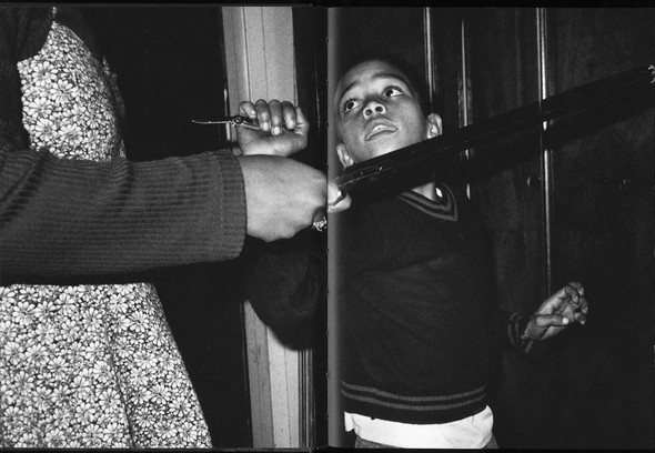 Изображение 4. Победительница WORLD PRESS PHOTO 2011 Джоди Бибер.. Изображение № 5.