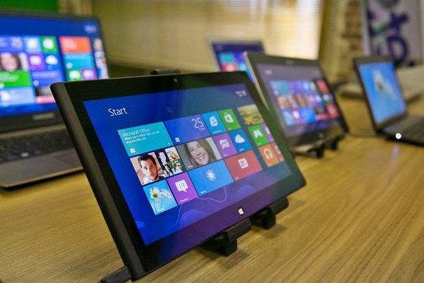 Microsoft остановила выпуск планшетов на Windows RT. Изображение № 1.