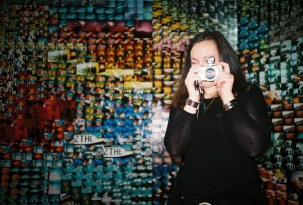 Этовам неигрушки! ИлиЛомография наФотоярмарке'09. Изображение № 146.