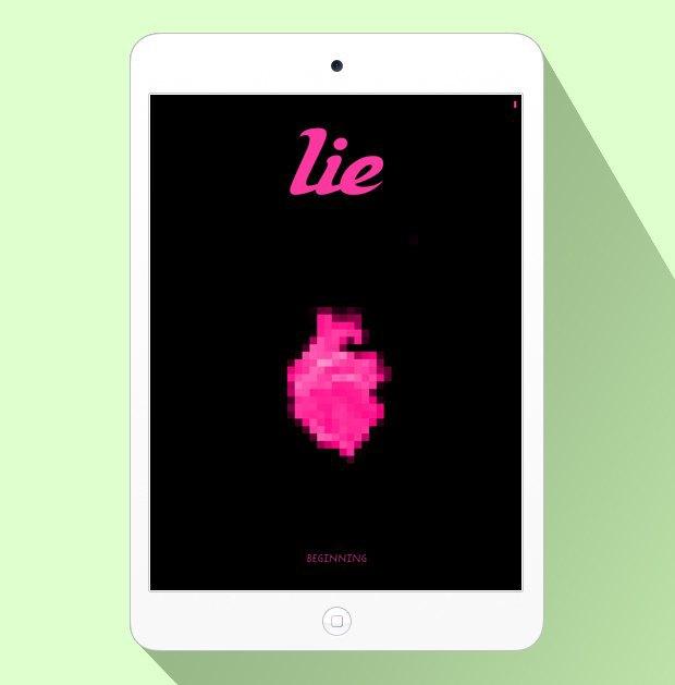 Что читать: 10 iPad-журналов на каникулы. Изображение № 11.