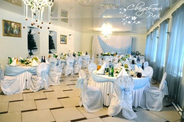 Цвет свадебного дня или праздник длиною в жизнь. Изображение № 23.