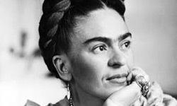 Frida Kahlo (1907–1954). Изображение № 20.
