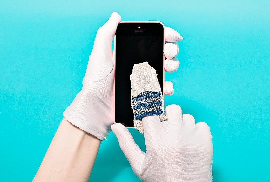 Эксперимент: Как избавиться от царапин на смартфоне. Изображение № 4.