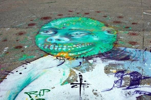 Изображение 27. Уличное Майами.. Изображение № 27.