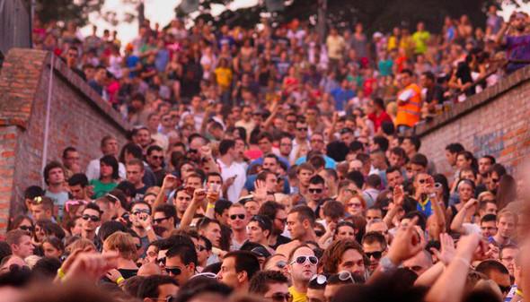 30 летних фестивалей. Изображение №281.
