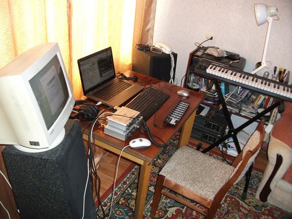 Изображение 4. Occasion: органичные формы электронной музыки.. Изображение № 4.